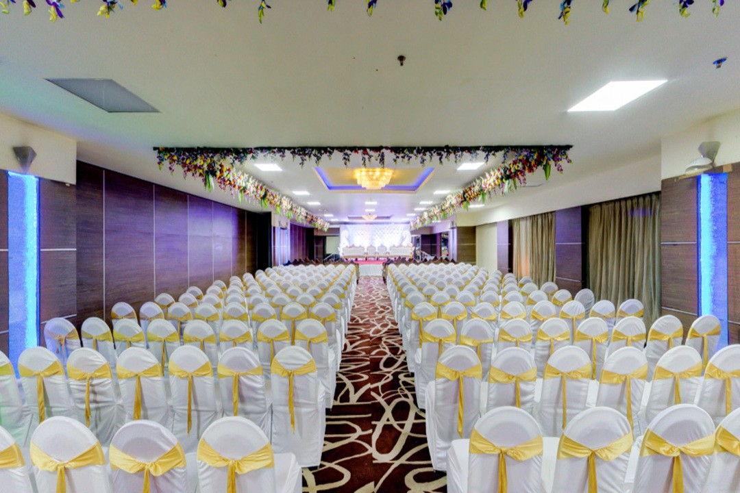 Dreams Banquet Bhandup West mumbai Jasmine 1