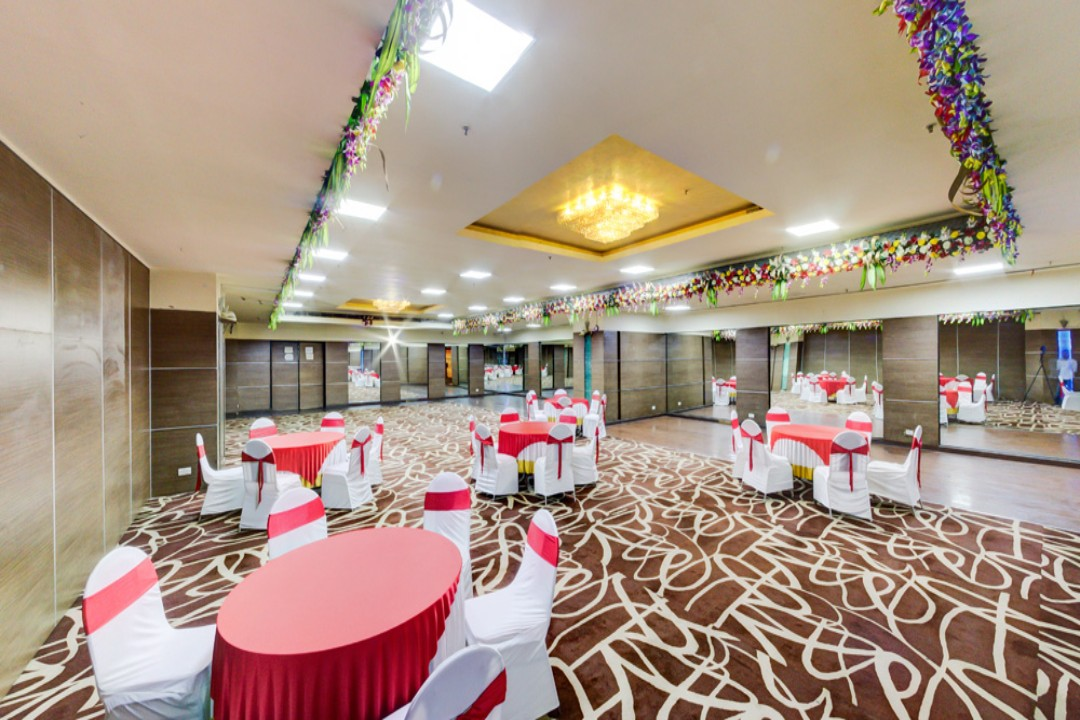 Dreams Banquet Bhandup West mumbai Lotus 1
