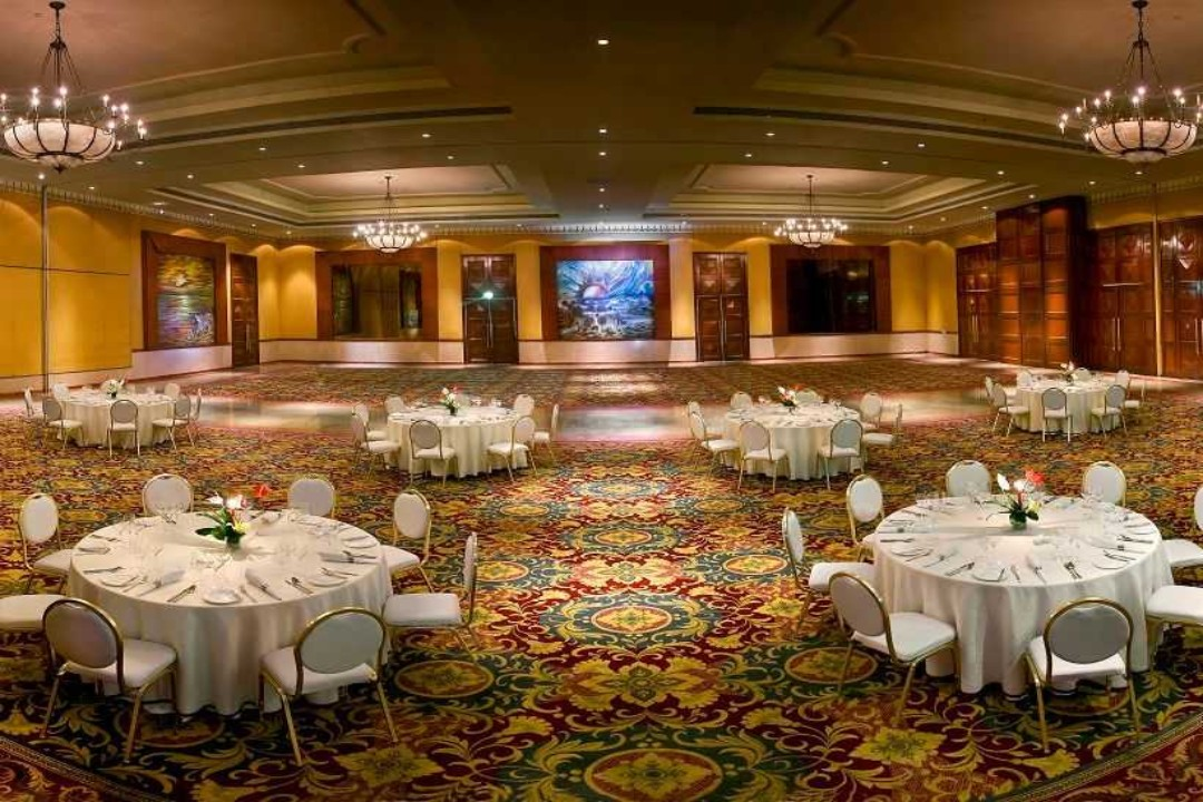 The Lalit Andheri East mumbai Majestic Ballroom 1