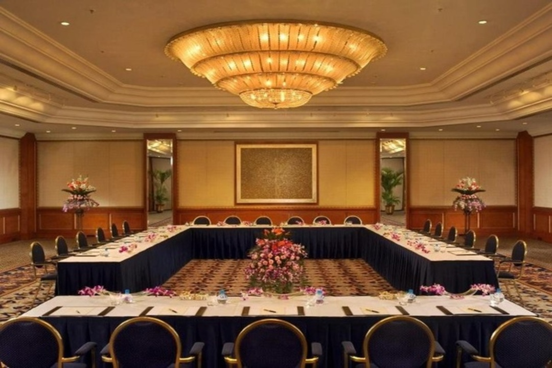 the leela andheri east mumbai grand ballroom 1
