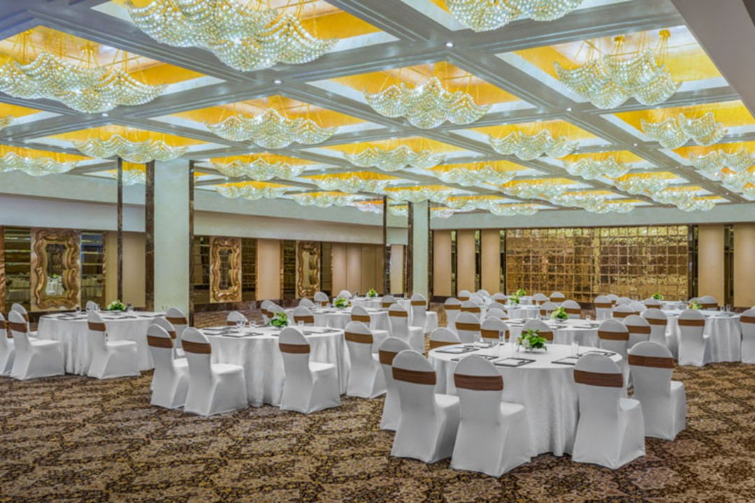 the st regis mumbai lower parel mumbai imperial hall 1