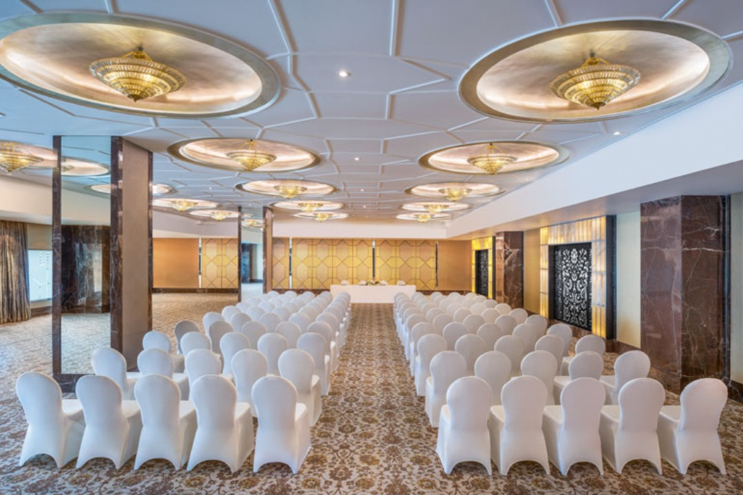 the st regis mumbai lower parel mumbai pallazio hall 1
