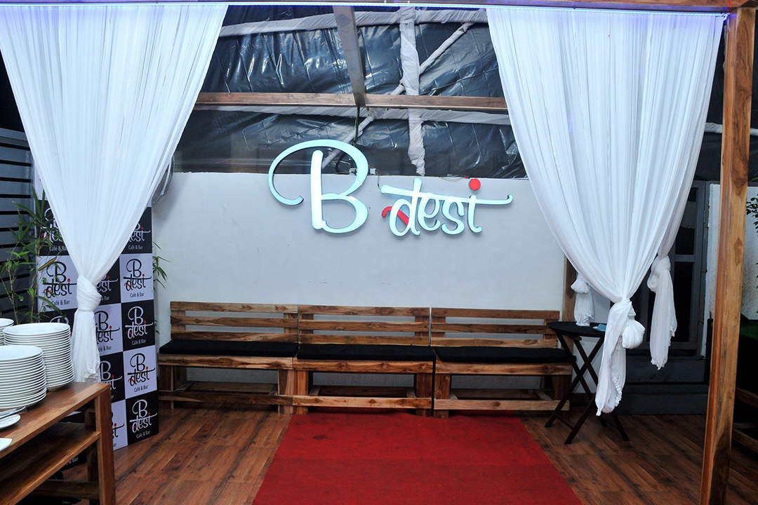 B Desi Kitchen & Bar Mumbai 1