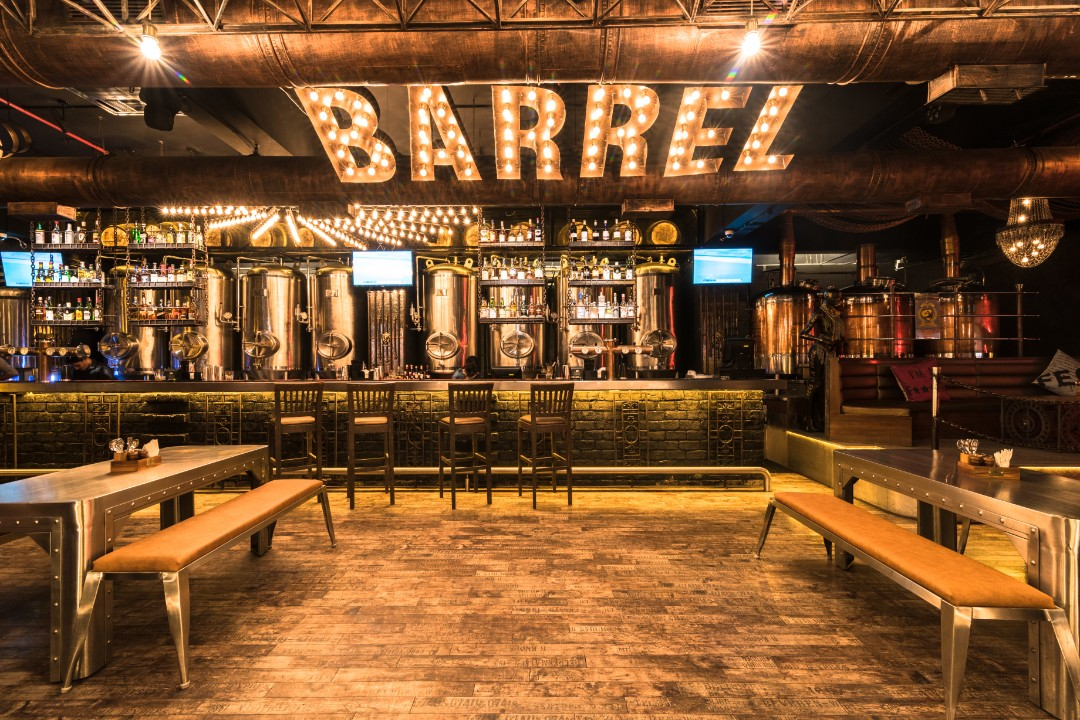 Barrel & Co Andheri West Mumbai 1