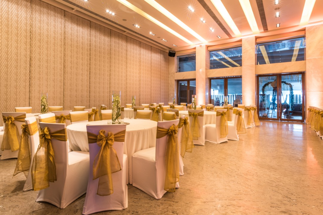 Blue Sea Banquets Worli Mumbai 5