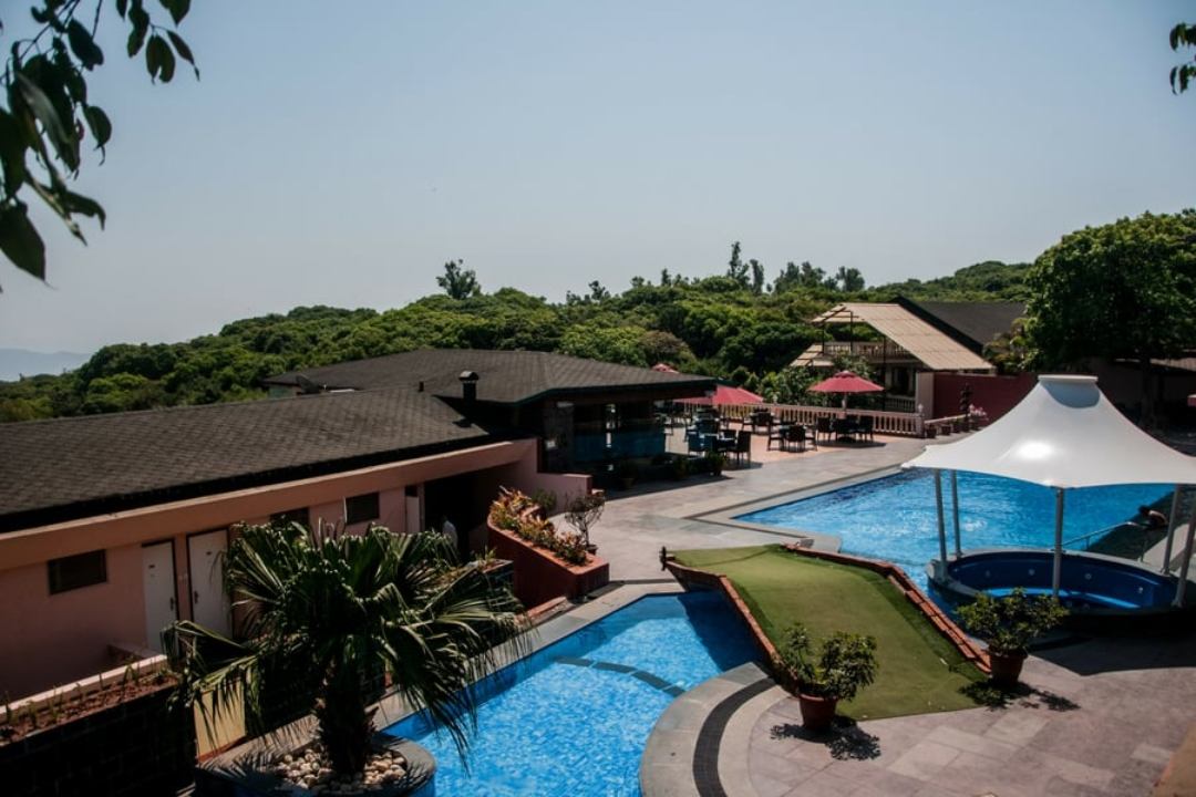 Brightland Resort n Spa Mahabaleshwar India 1