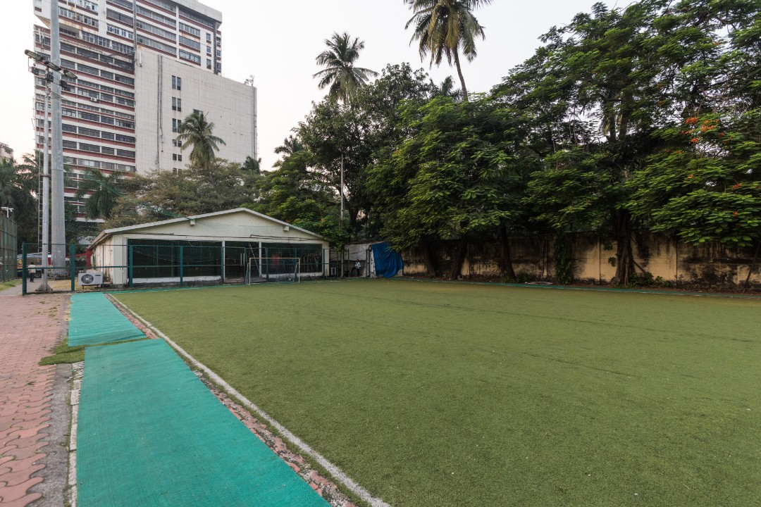 Cooperage Ground Colaba Mumbai 2