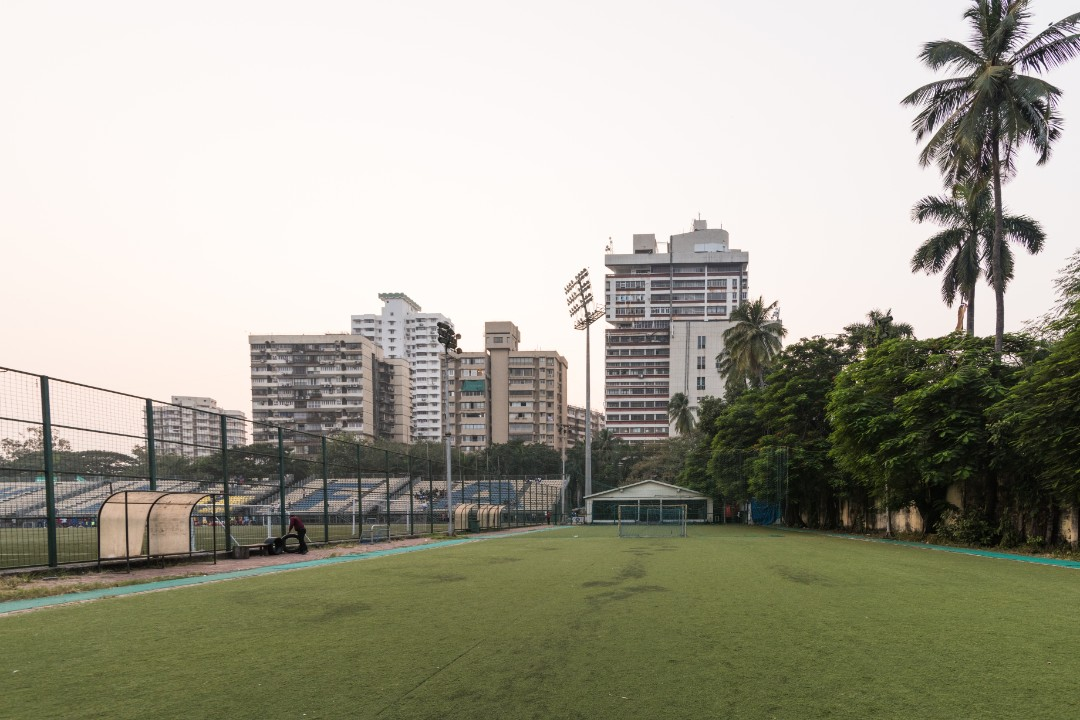 Cooperage Ground Colaba Mumbai 3