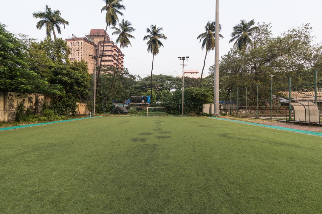 Cooperage Ground Colaba Mumbai 4