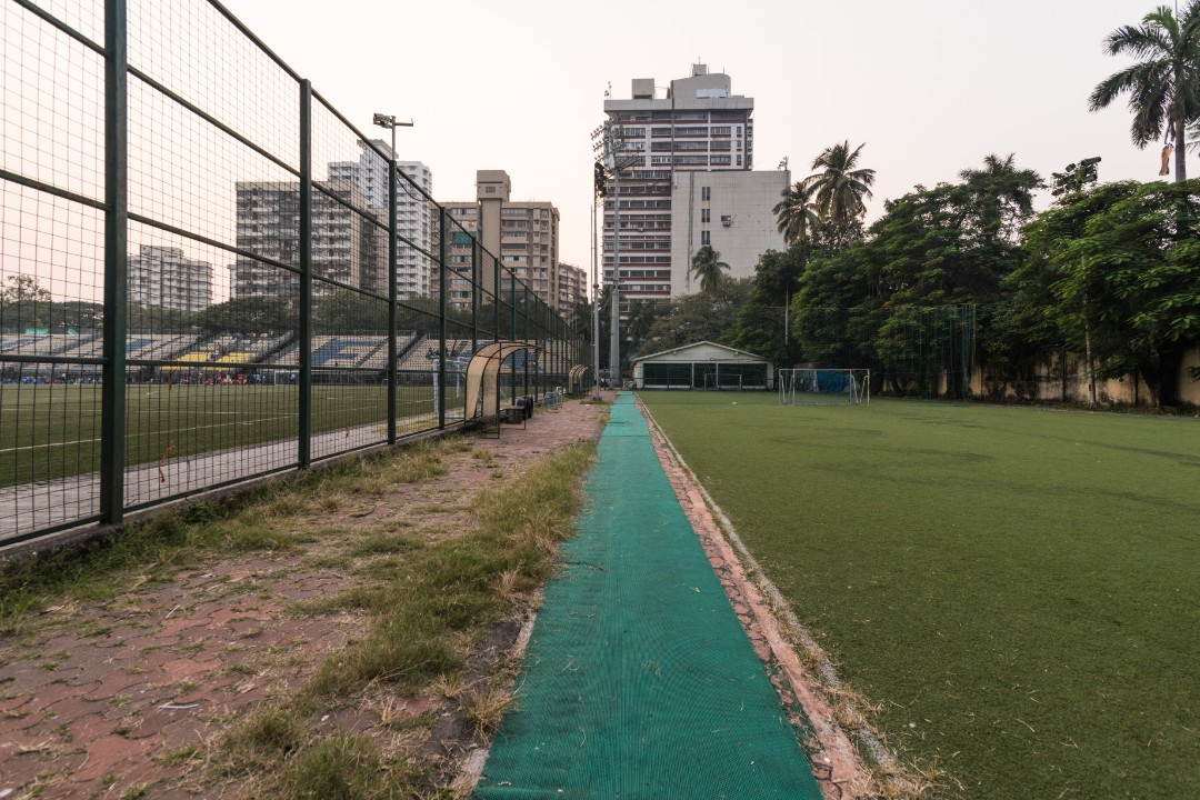 Cooperage Ground Colaba Mumbai 6