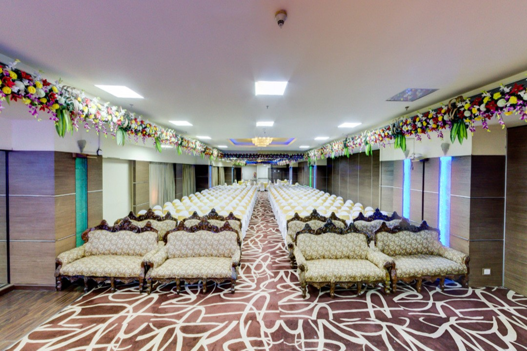 Dreams Banquet Bhandup West mumbai 1
