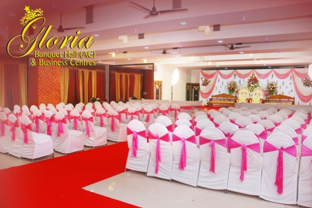 Gloria Banquet thane west mumbai 3