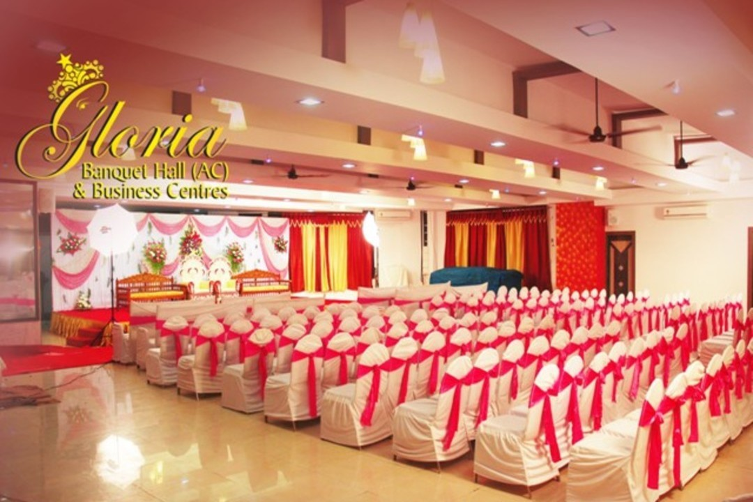 Gloria Banquet thane west mumbai 4