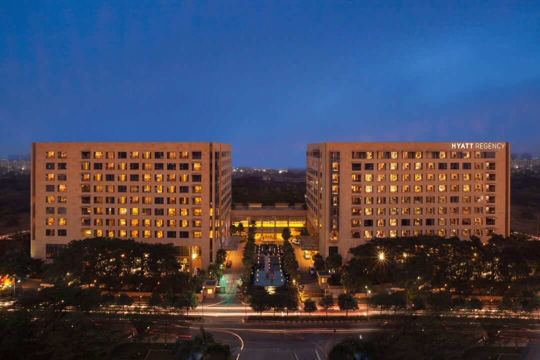 Hyatt Regency Pune India 1