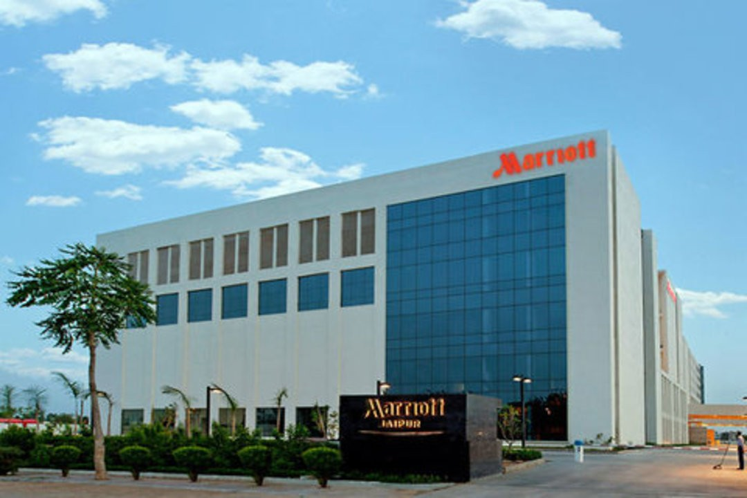 Jaipur Marriott Jaipur India 1