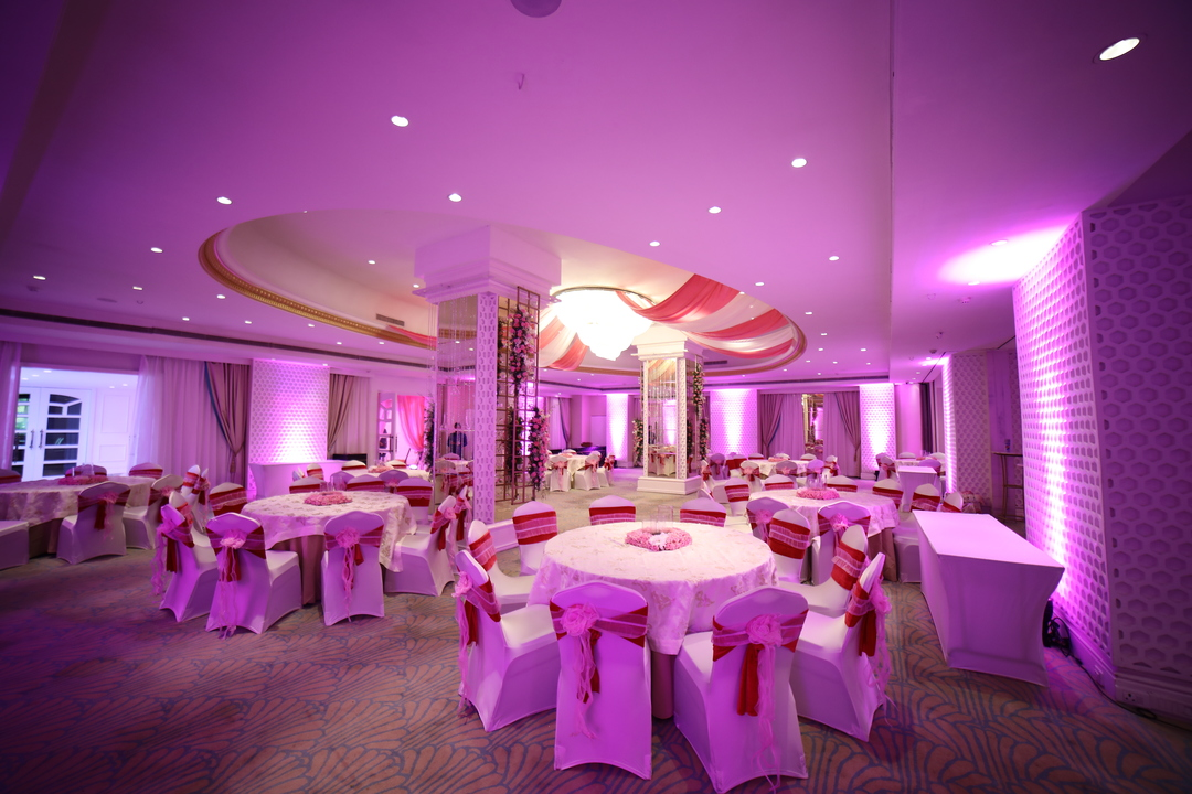 Mayfair Banquets worli mumbai 1