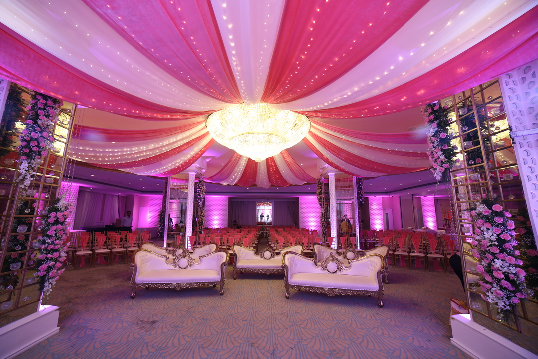 Mayfair Banquets worli mumbai 2