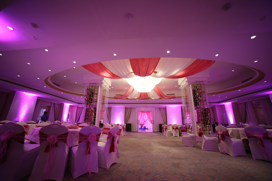 Mayfair Banquets worli mumbai 3