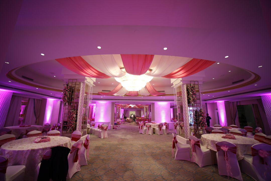 Mayfair Banquets worli mumbai 4