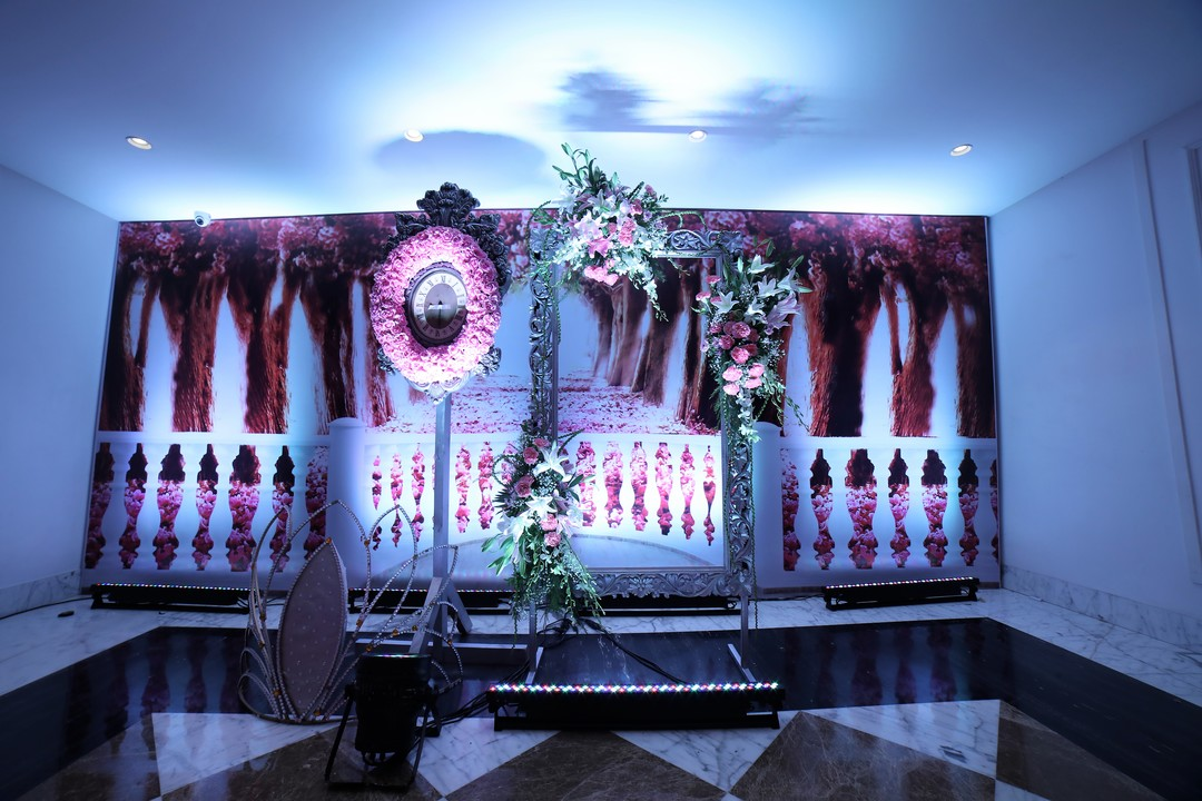 Mayfair Banquets worli mumbai 5