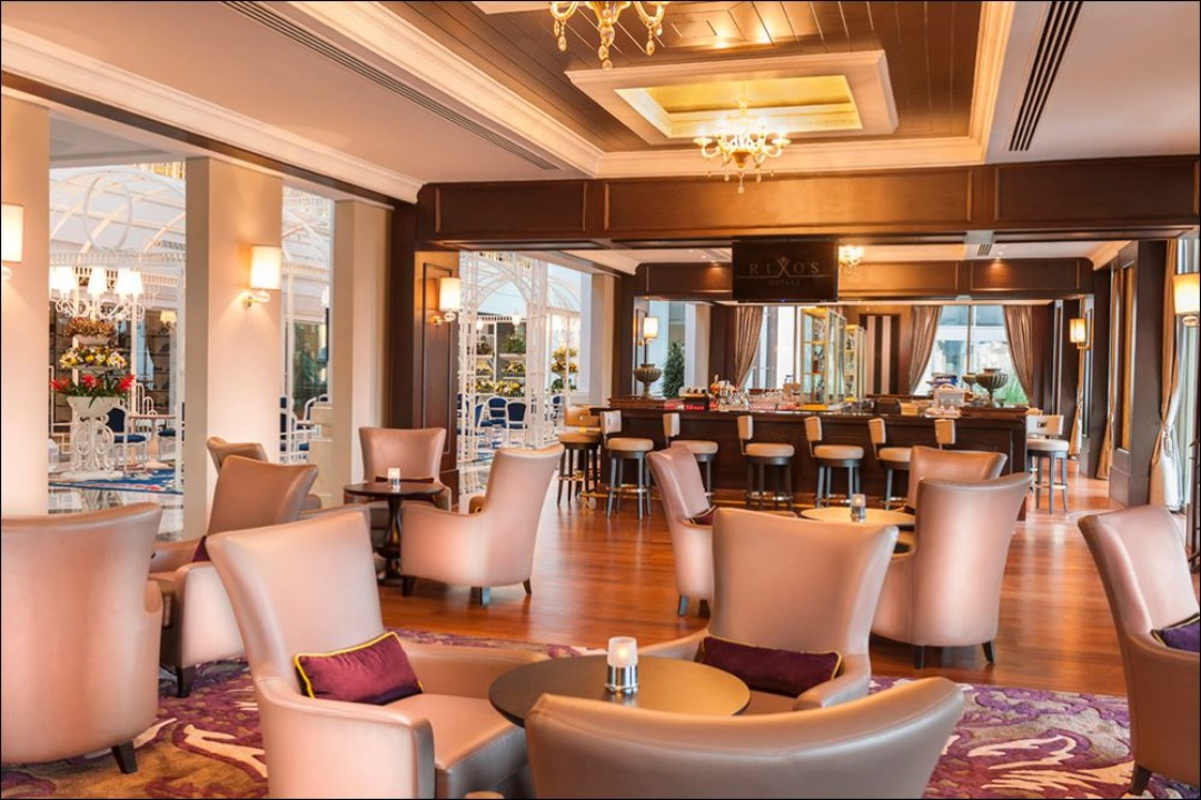 Rixos Premium Belek Antalya Turkey Irish Bar 1