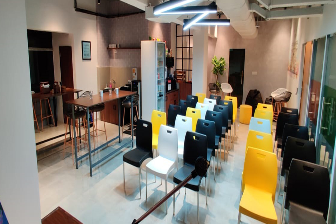 The Boardroom Co Working Andheri West, Mumbai 5