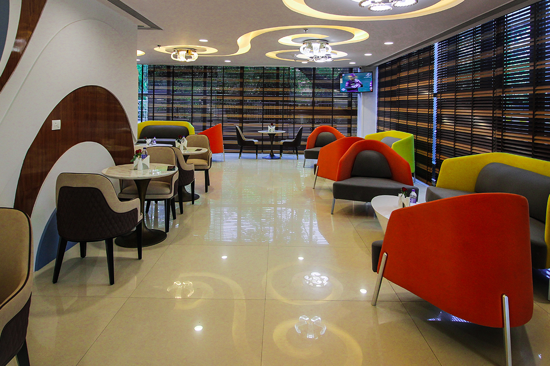 The Visava Hotel Thane West Maharashtra 1