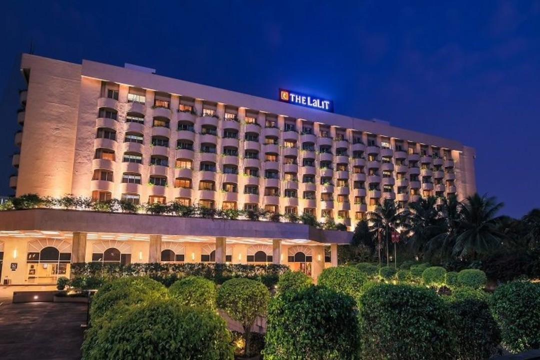 The Lalit Andheri East mumbai 1