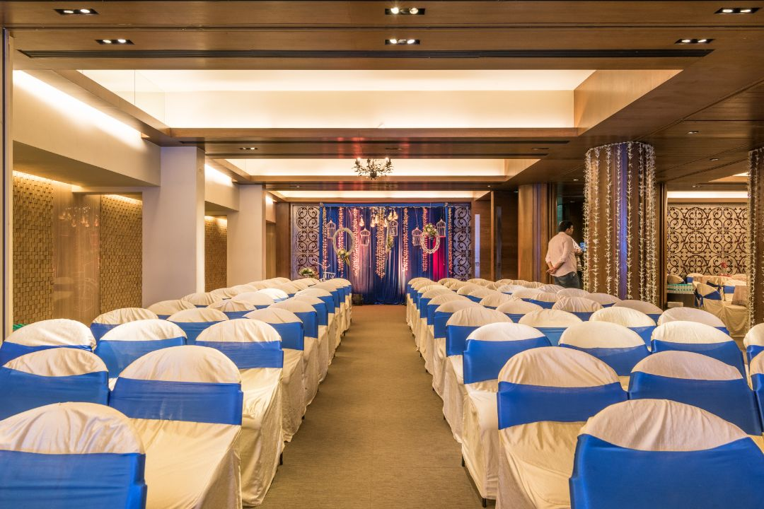 The Mirador Hotel mira road mumbai banquet hall 1