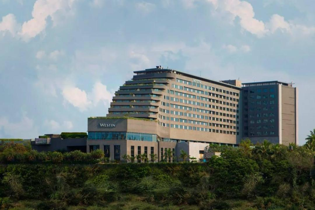 The Westin Pune Koregoan Park India 1