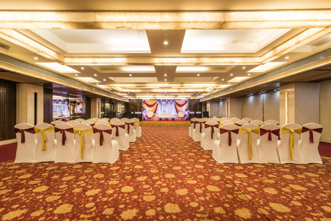 Time And Again Banquets Andheri West Mumbai 1