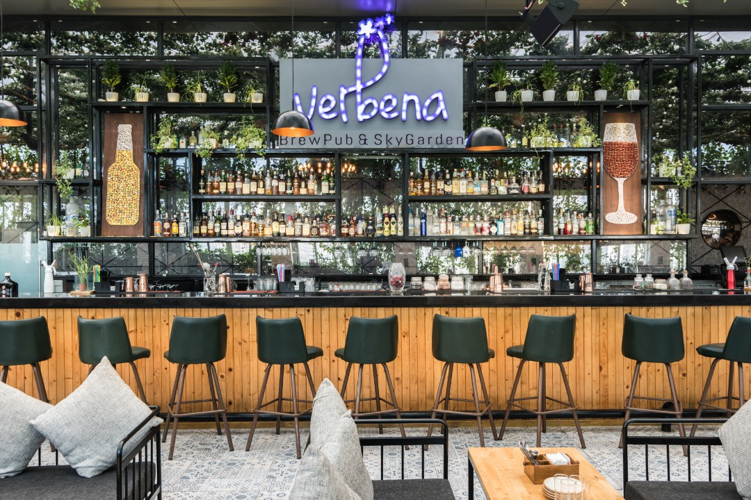 Verbena Lower Parel Mumbai 2
