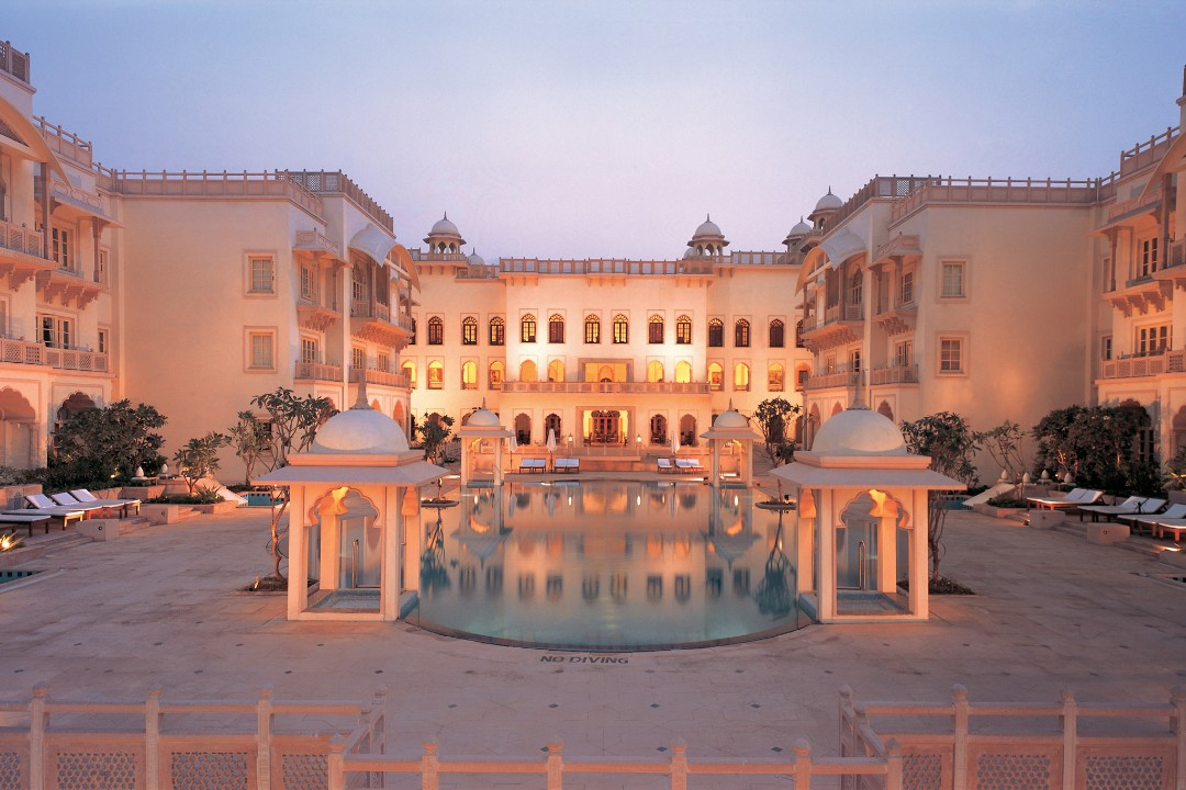 Vivanta by taj hari mahal jodhpur india 1