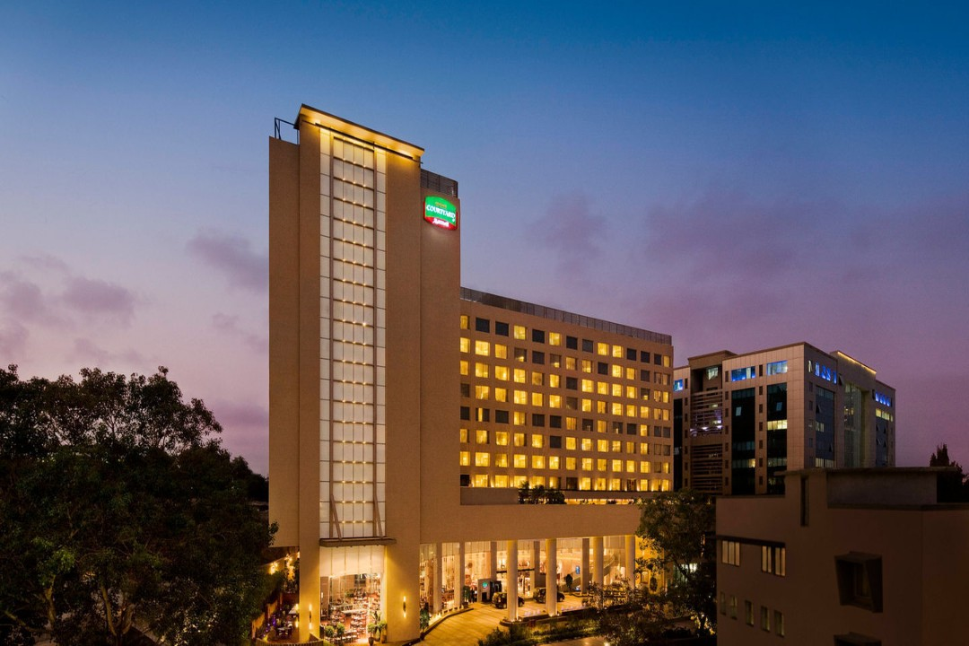 courtyard by marriott andheri east mumbai 1