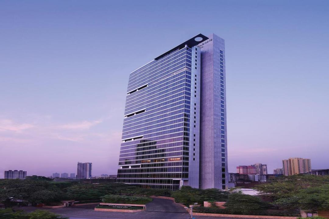 four seasons hotel mumbai worli mumbai 1