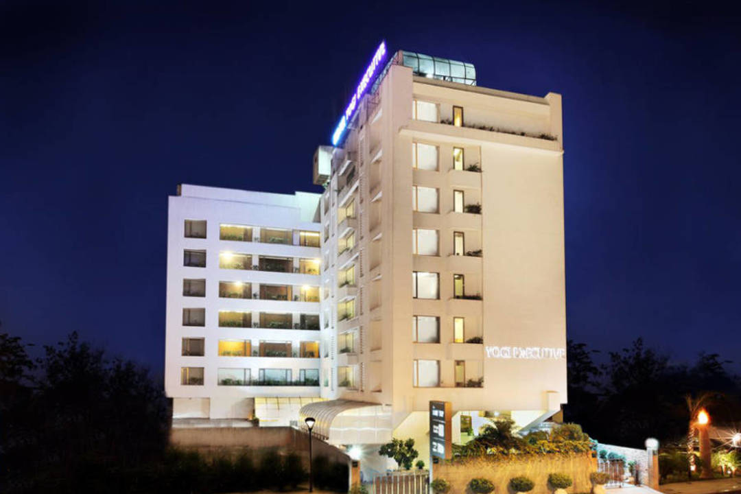 hotel yogi executive vashi mumbai 1
