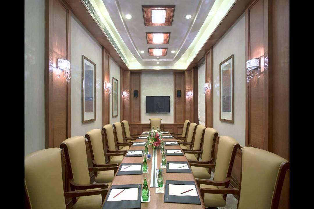 royal tulip vashi mumbai Meeting Room 1