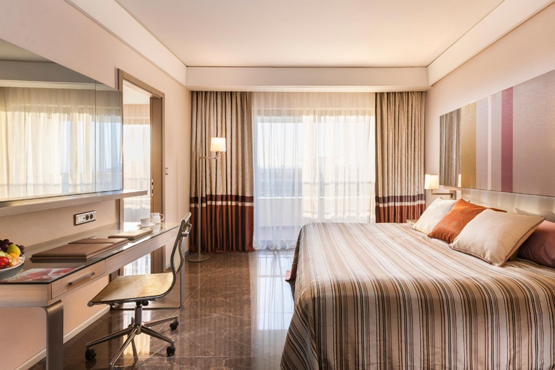 Rixos Premium Belek Antalya Turkey Family Suite 1