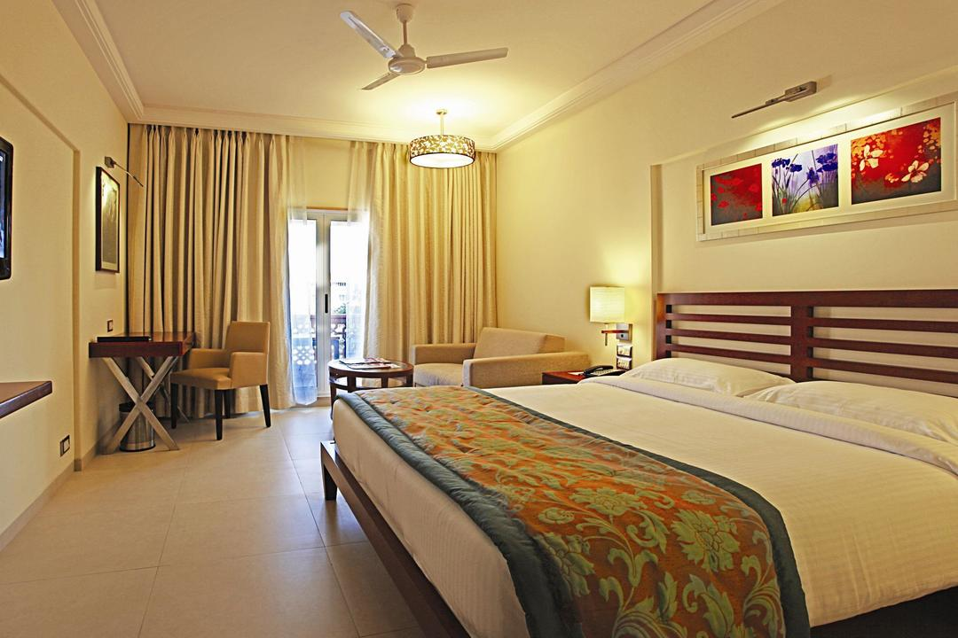 Evershine Keys Prima Resort Mahabaleshwar India Executive Rooms 1