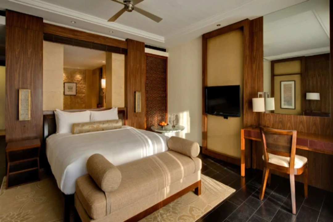 Grand Hyatt Goa India Standard Room 1