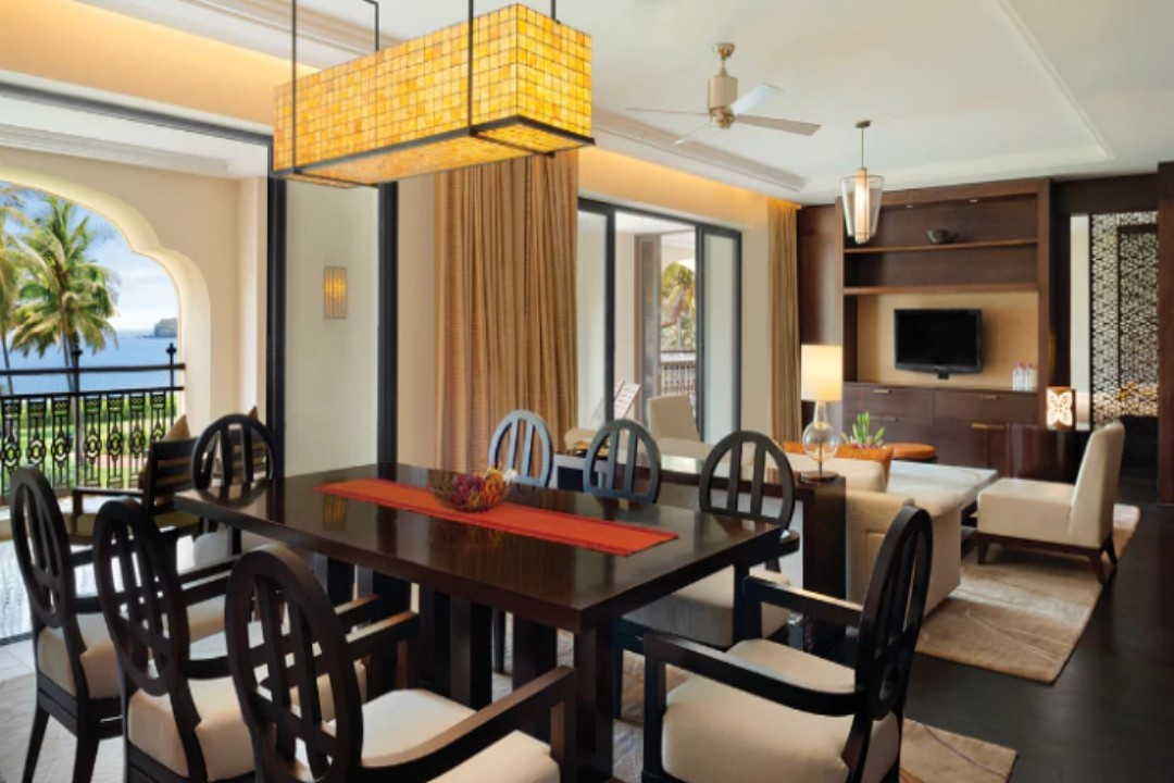 Grand Hyatt Goa India Grand Executive Suite 1
