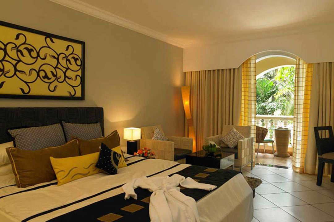 The Zuri White Sands Goa India Premium Rooms 1