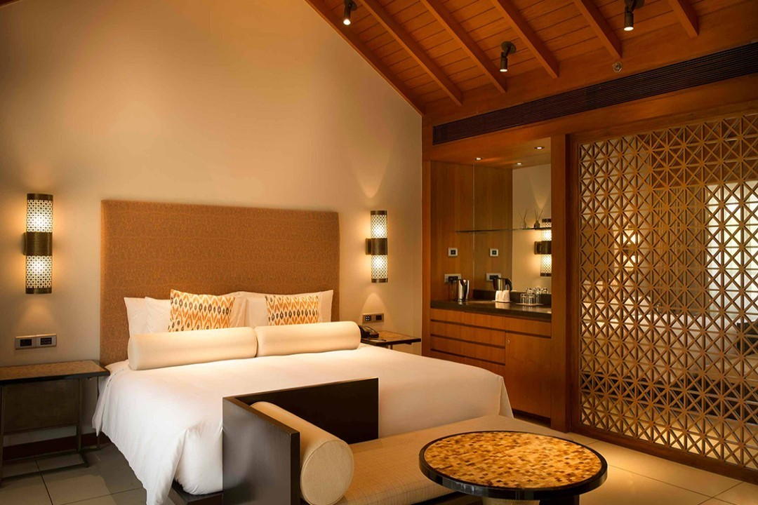 Alila Diwa Goa India Family Suite 1
