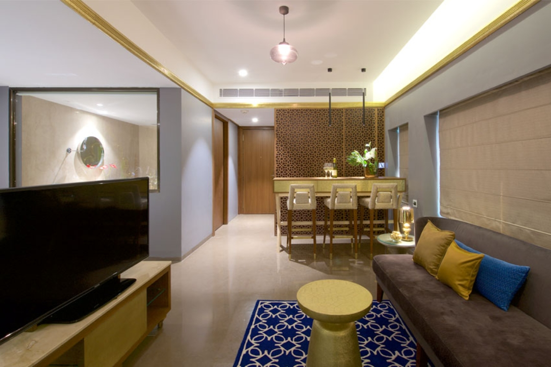 Hotel Lakend Udaipur India Pratap Suite 1