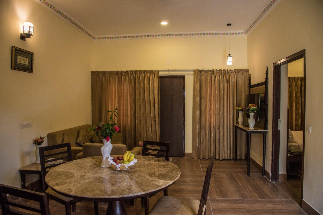 Labh Garh Palace Resort N Spa Udaipur India Premium Suites 1