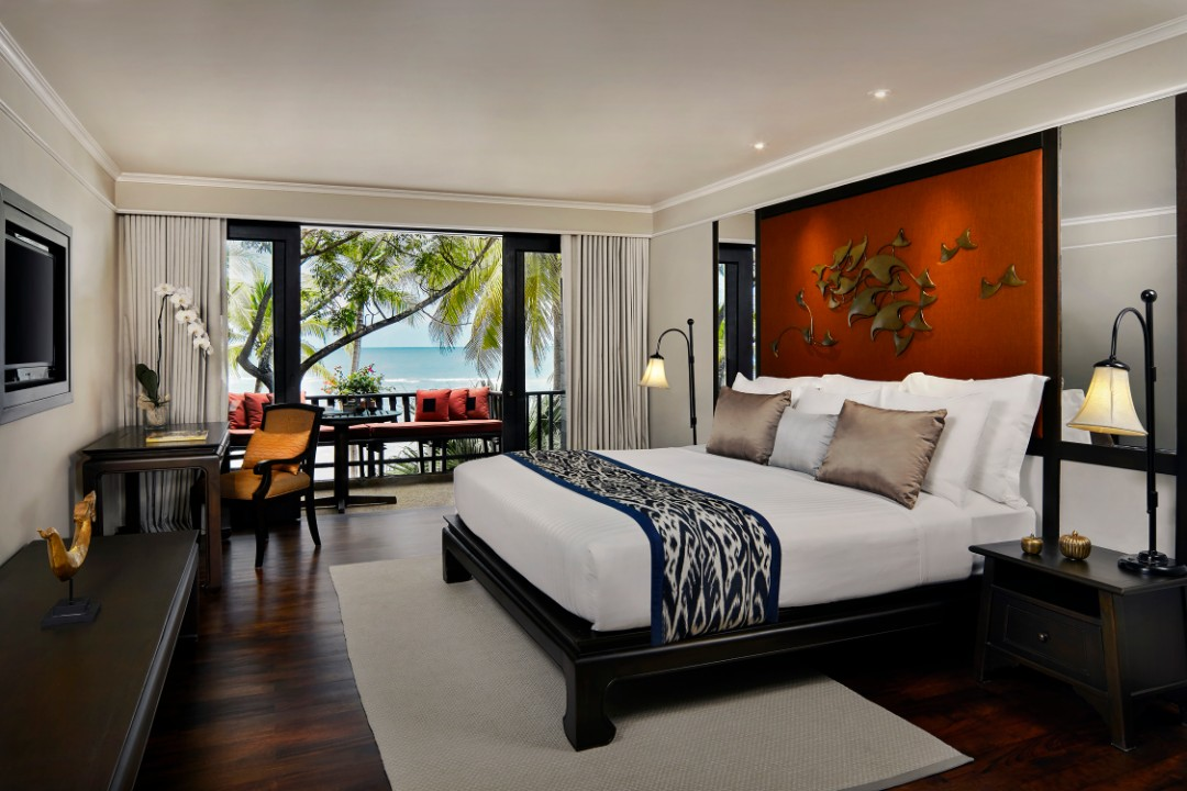 Anantara Hua Hin Resort N Villas Hua Hin Thailand Premium Sea View Room 1