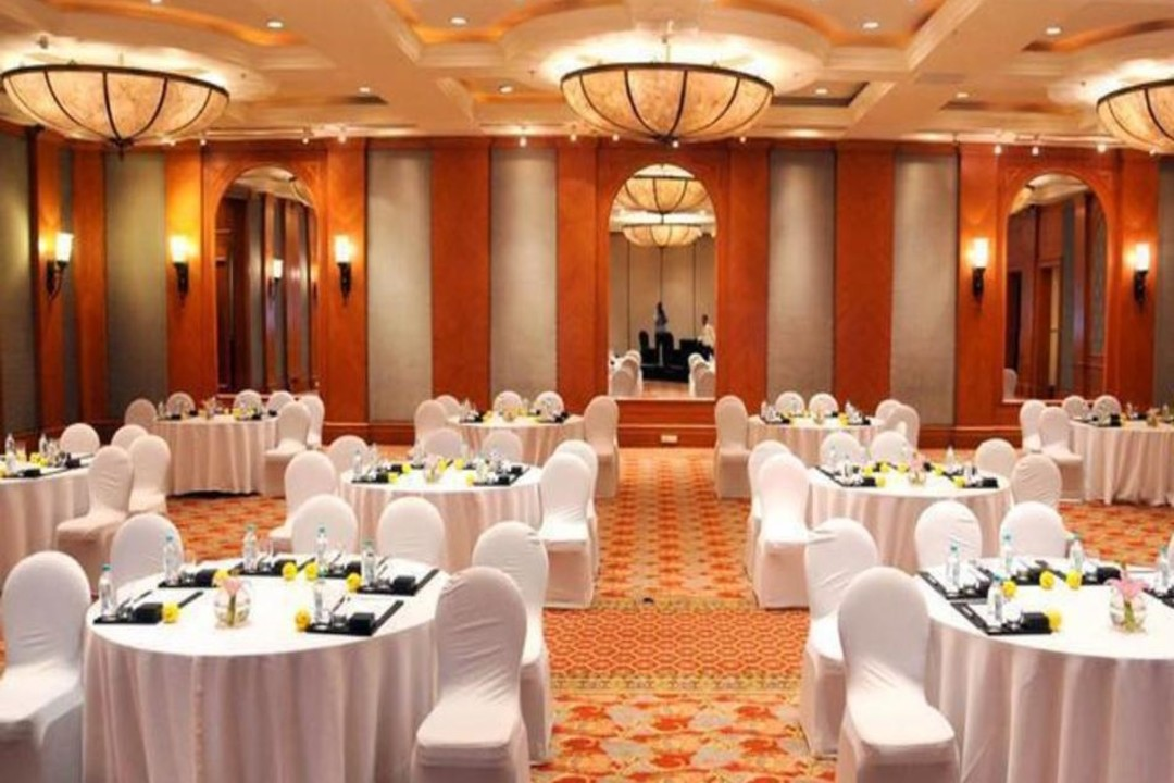 JW Marriot Juhu Juhu mumbai The Grand Ballroom 2
