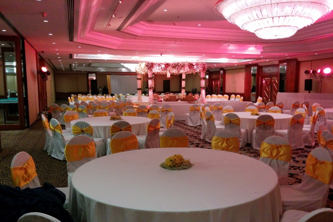 the leela andheri east mumbai grand ballroom 3