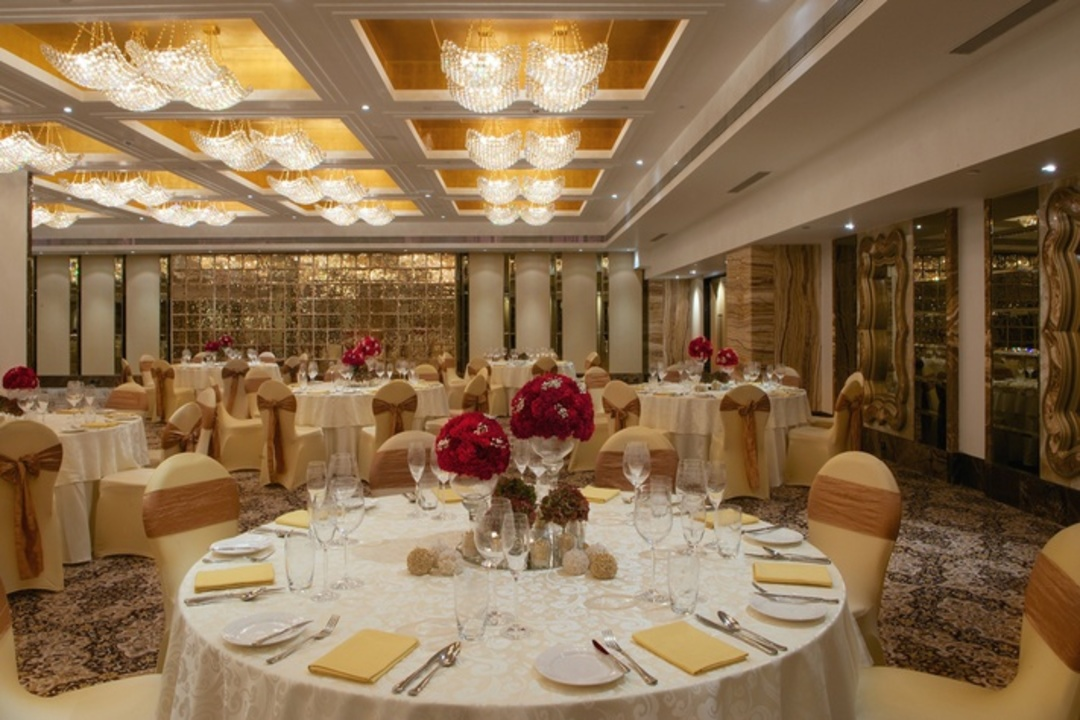 the st regis mumbai lower parel mumbai imperial hall 2